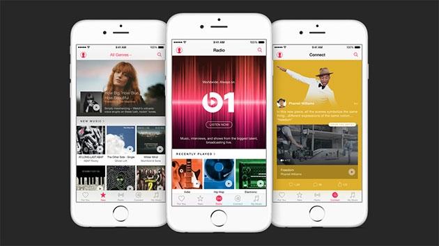 Ücretli Beats1 radyo servisi ile Apple kullanıcılarını farklı bir radyo deneyimi bekliyor.
