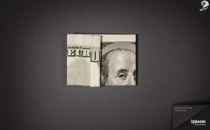 Euro - İş Bankası
