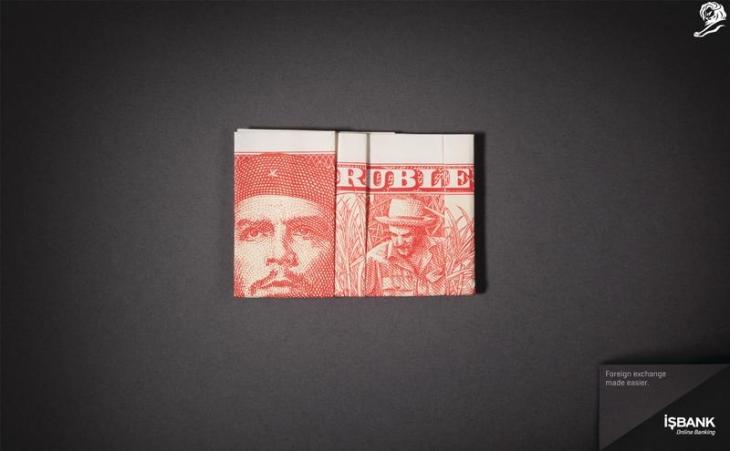 Ruble - İş Bankası