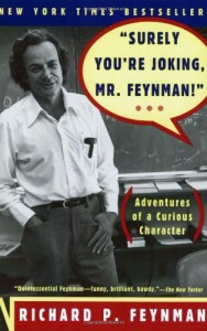 Eminim Şaka Yapıyorsunuz Bay Feynman! - Richard Feynman