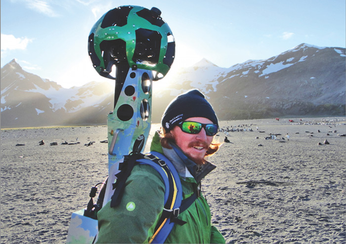 Google Trekker Loan Program