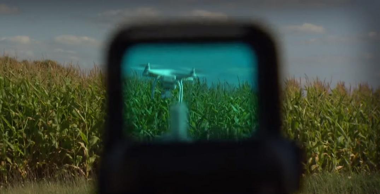 DroneDefender