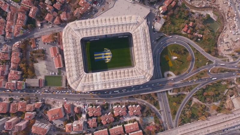 Türk Hava Yolları - Fenerbahçe
