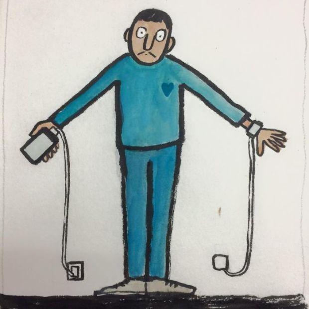 teknoloji bagimliligi illustrasyon jean jullien (5)