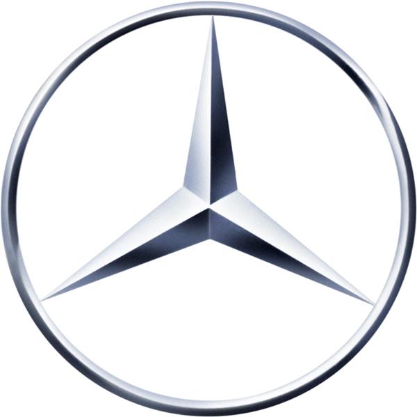 Logo Da Mercedes >> Ünlü Otomobil Markalarının Logo Hikayeleri - WebMasto