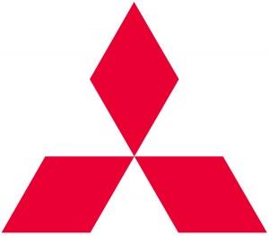 Mitshubishi Logo