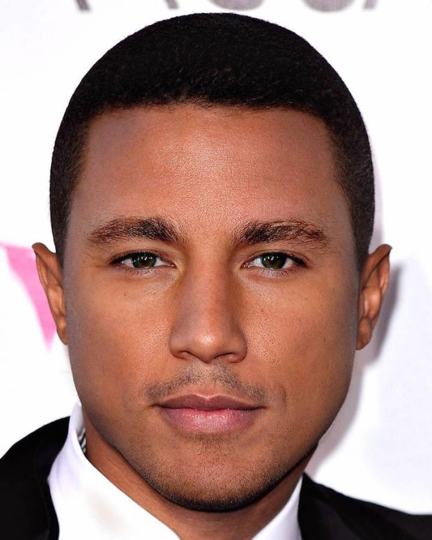 Pharrell Williams & Channing Tatum