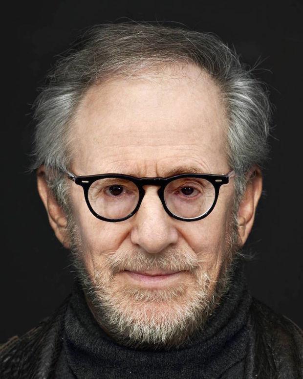 Steven Spielberg & Woody Allen