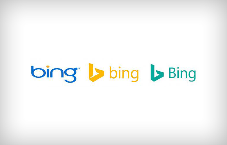 Bing Logosu Tekrar Yenilendi - WebMasto