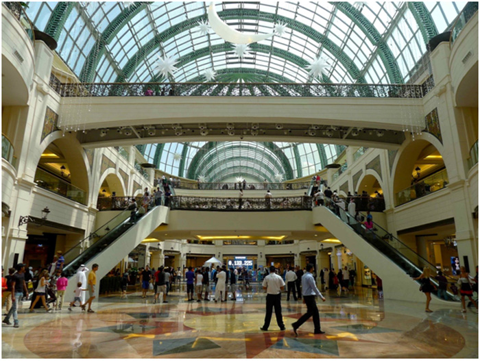 Mall of Emirates – Dubai Shopping Festival