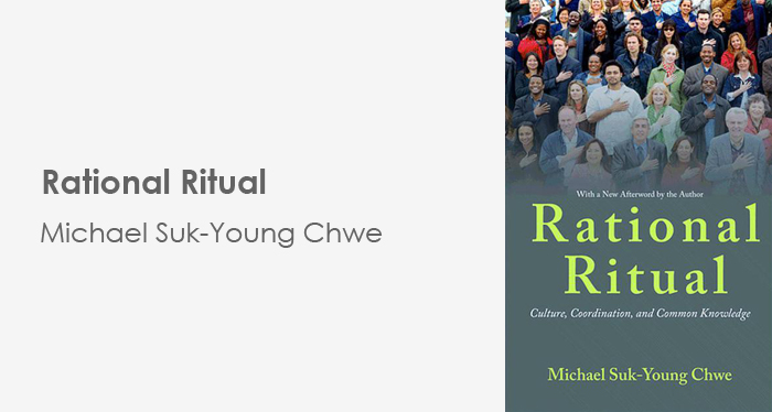 Rational Ritual - Michael Suk-Young Chwe
