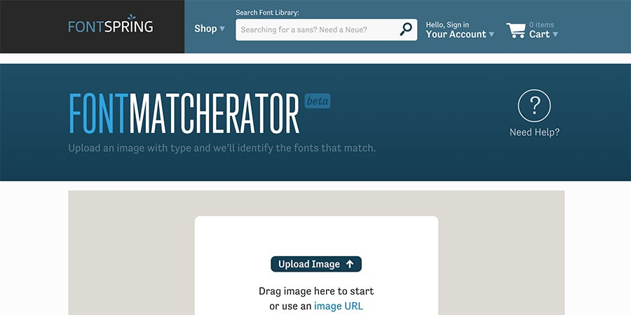 fontspring.com/matcherator