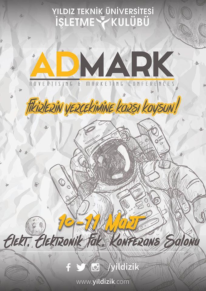 AdMark'16