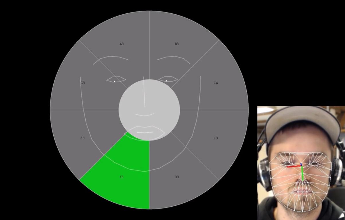 Eye Conductor