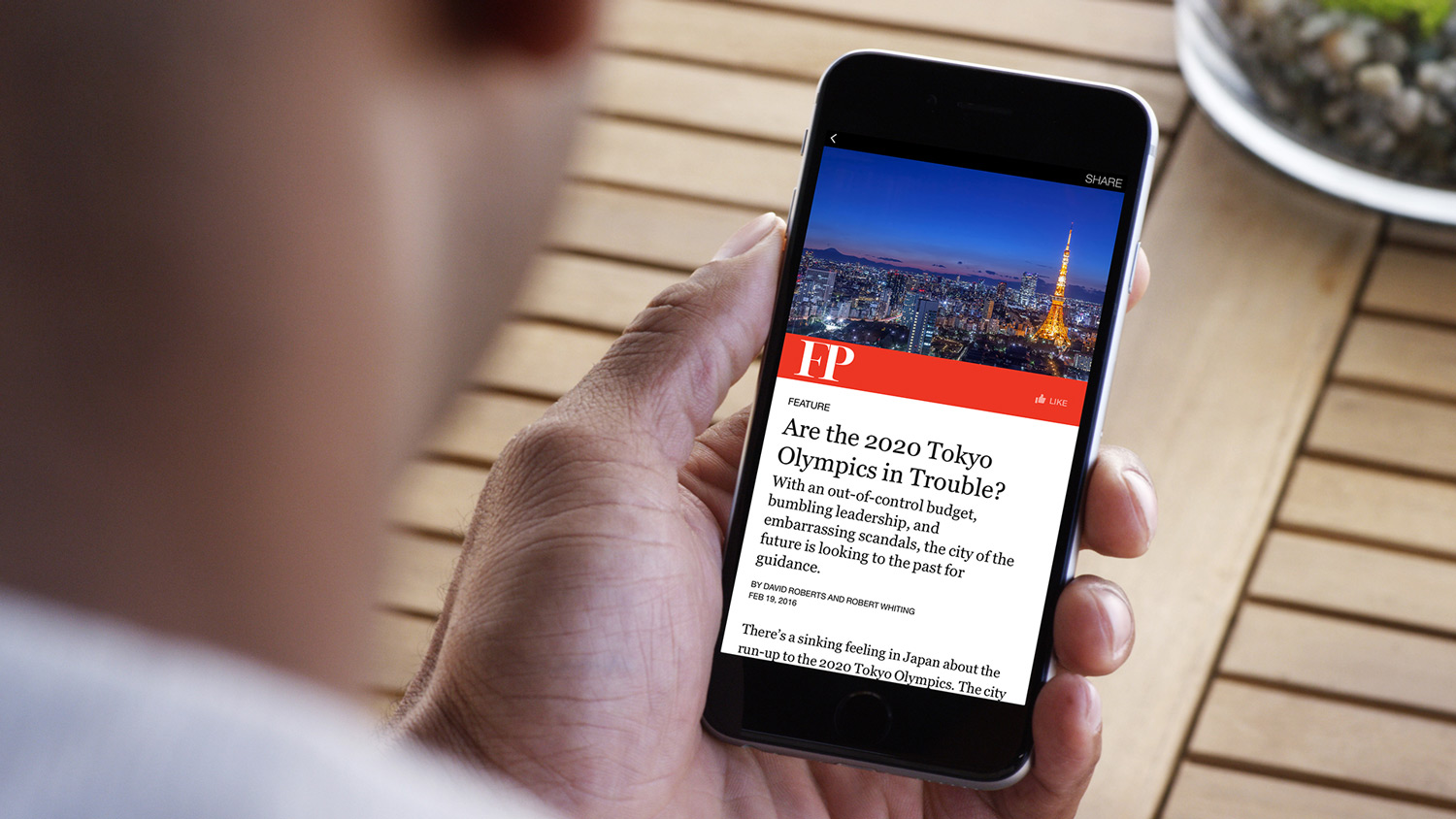 Facebook Instant Articles WordPress