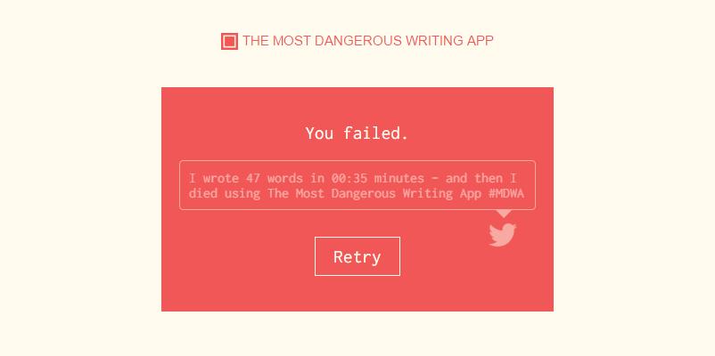 Dünyanın en tehlikeli yazı yazma aracı