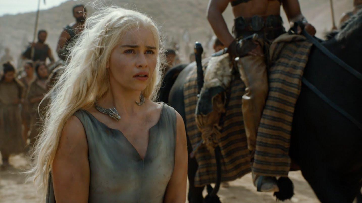 Game Of Thrones 6 Sezon Fragmanı Webmasto