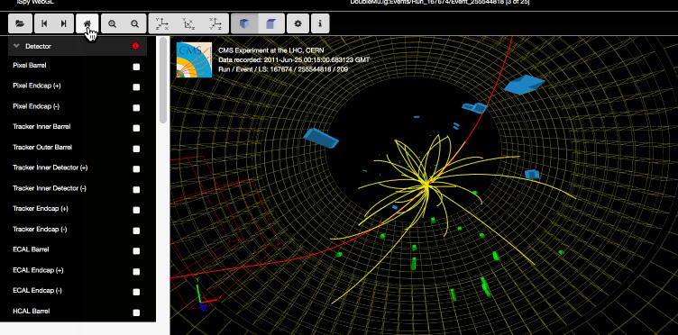 CERN Open Data