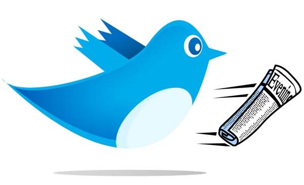 Twitter kuşu