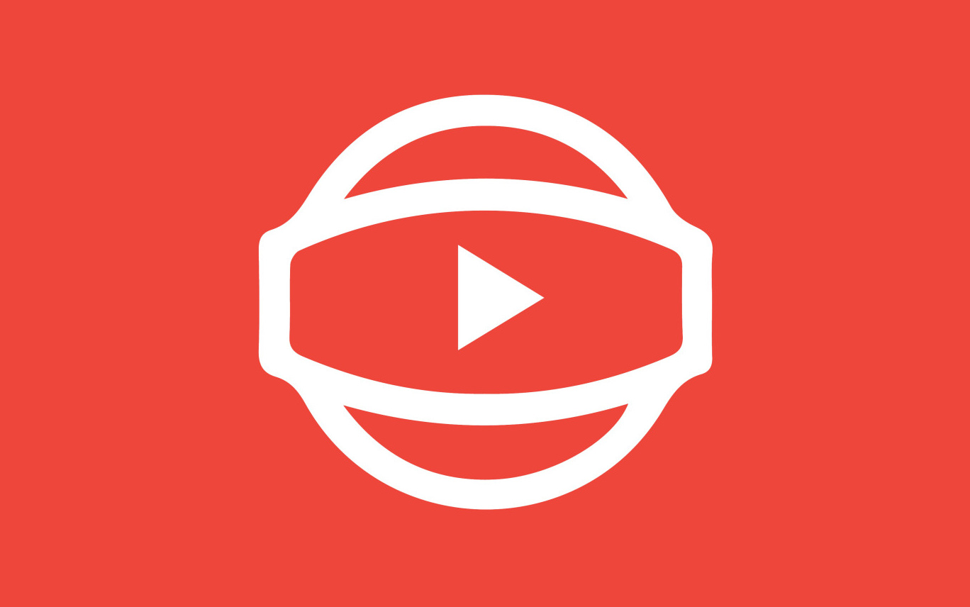 YouTube 360 derece