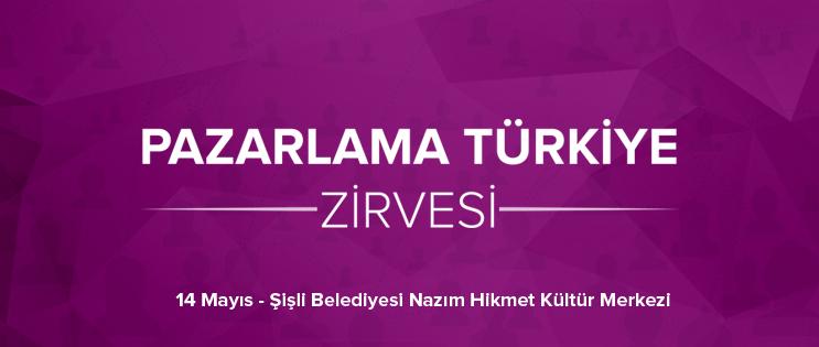 Pazarlama Turkiye Zirvesi 2016
