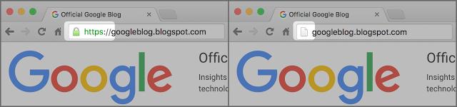 Blogspot HTTPS