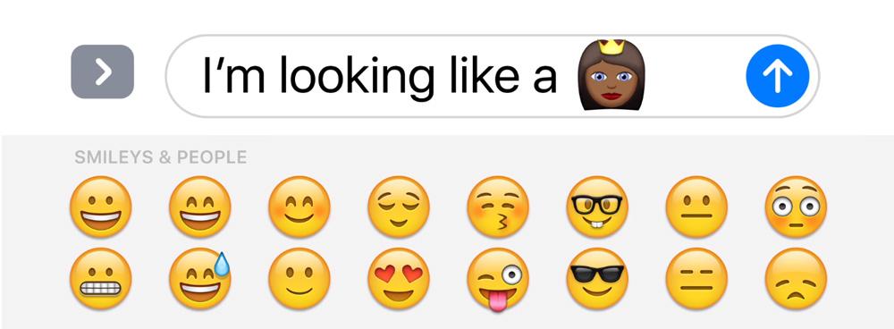 Apple-mesajlar-emoji