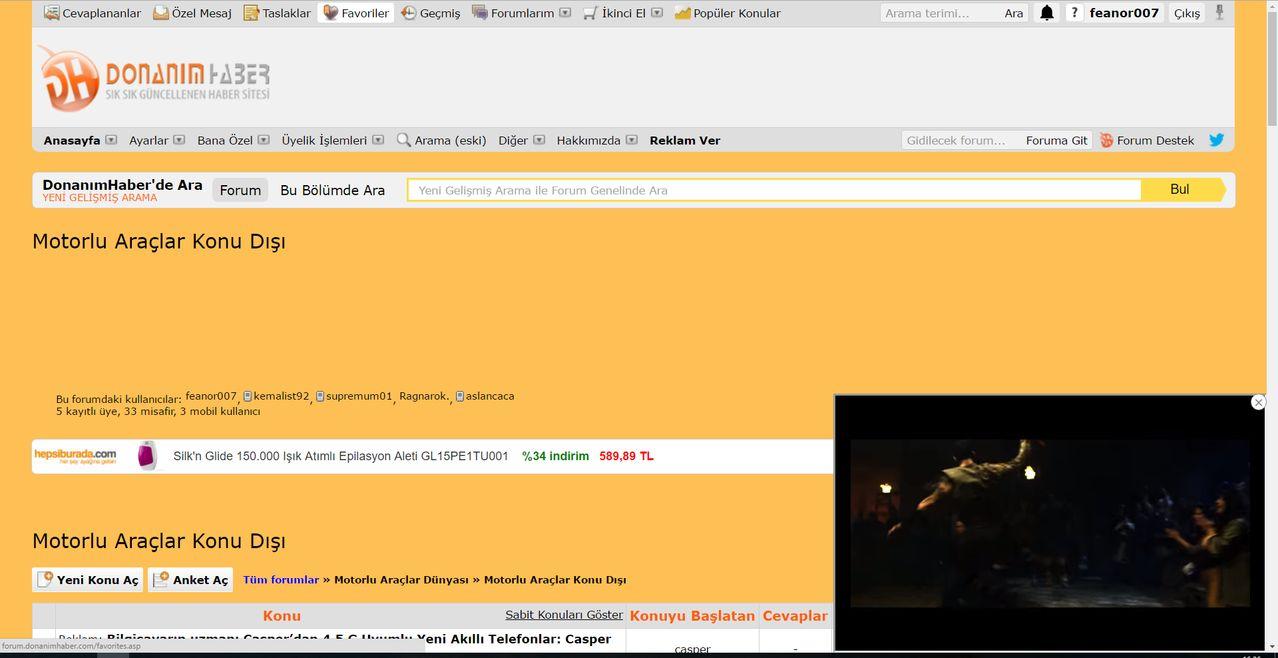 turkcell superonline reklamlari donanim haber
