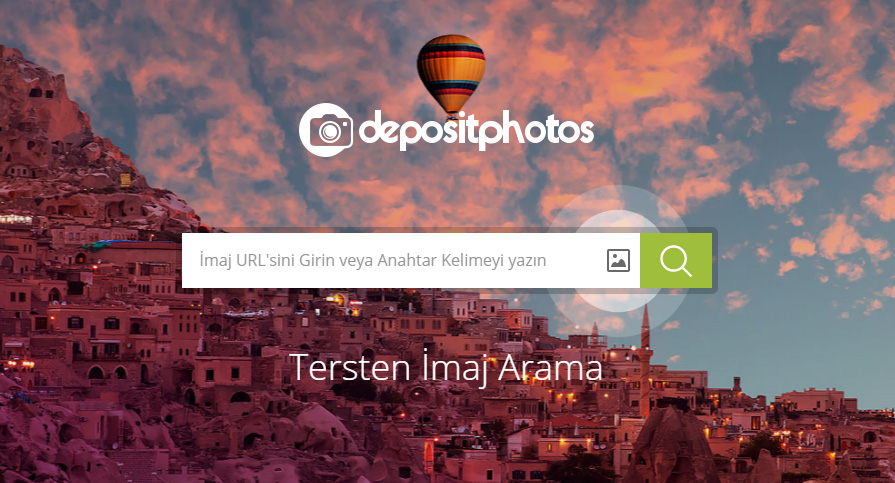Depositphotos Reverse Image Search