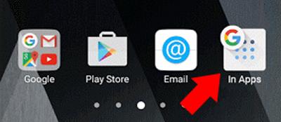 Google In Apps