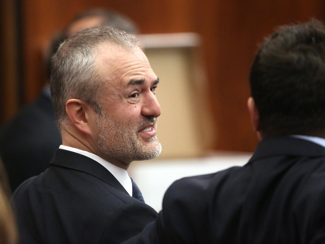 Gawker Media kurucusu ve CEO'su Nick Denton / Fotoğraf: Reuters