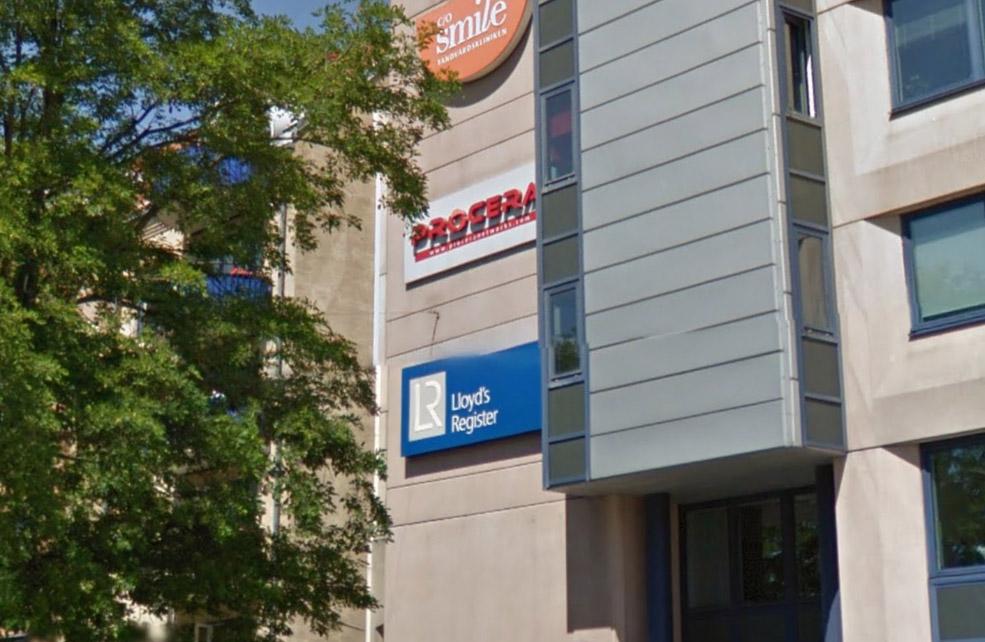 Procera Networks Malmö (İsveç) ofisi / Forbes