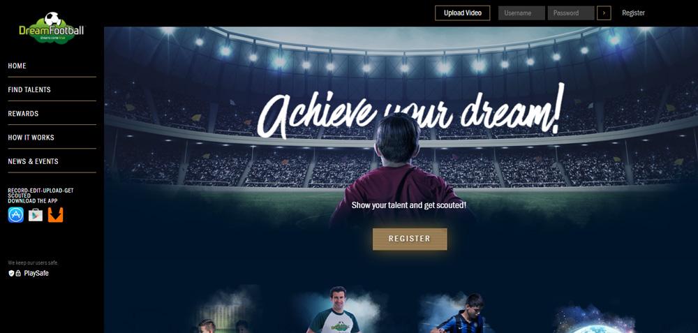 Dream Football