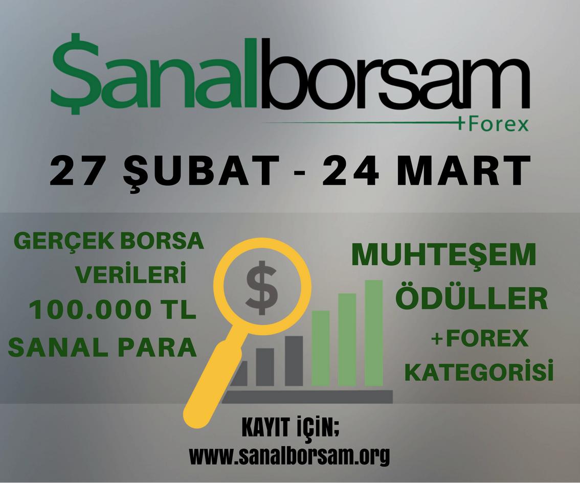 Sanal Borsam 2017