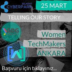 WTM Ankara 2017