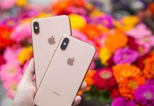 iPhone X iPhone XS Max