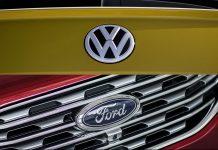 Ford Volkswagen