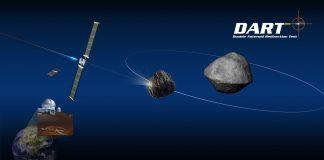 NASA DART