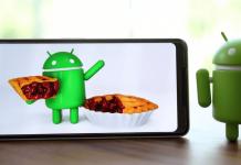 Android 9 Pie kullanım oranları