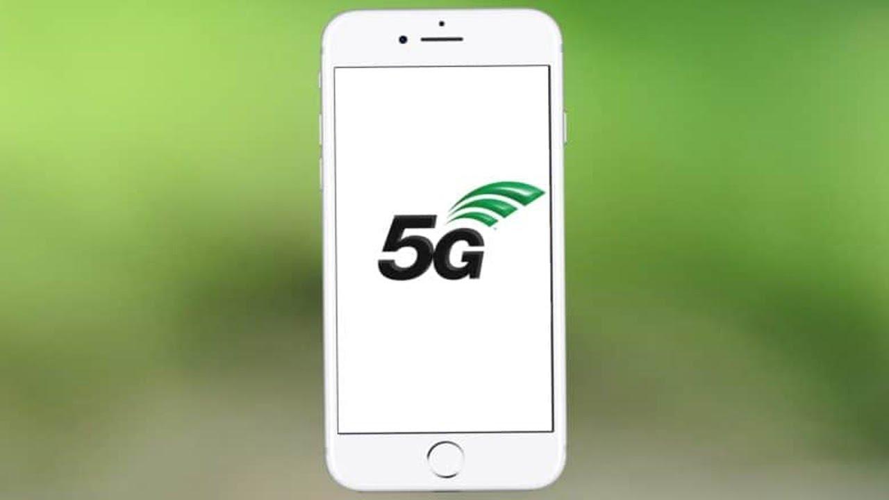 5G destekleyen iPhone