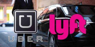 Uber ve Lyft