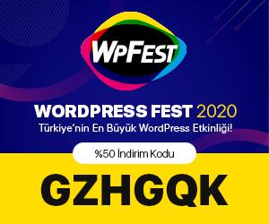 WP Fest 2020
